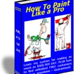 The easiest advertising for painting business